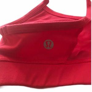 lululemon athletica Intimates & Sleepwear - Lululemon Flow Y Bra IV in Boom Juice size 4